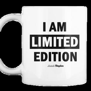 Limited Edition - Mug