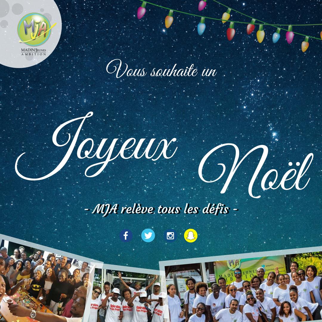 MJA - Joyeux Noël 2018 (RS)2