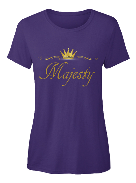 Majesty - FEMME1 (19€)