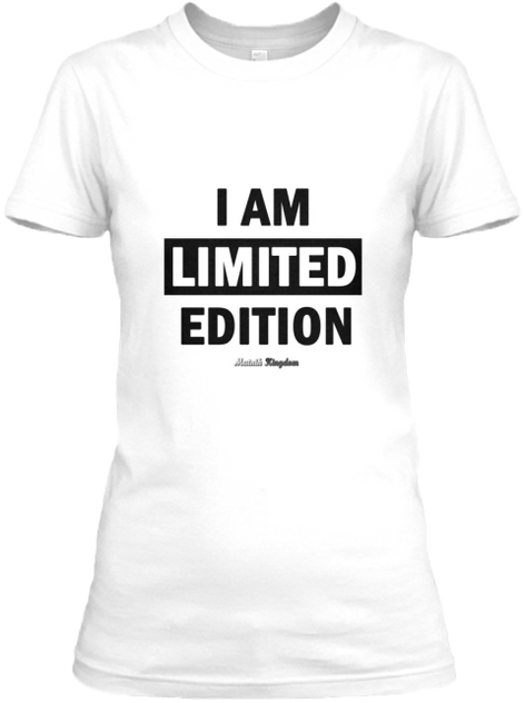 Limited Edition - FEMME (21€)