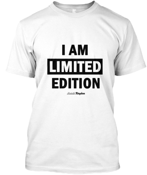 Limited Edition - HOMME