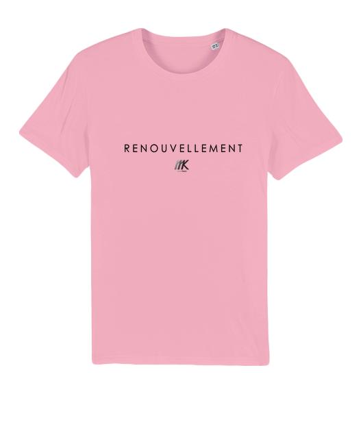 Renouvellement - FEMME