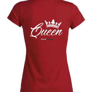 KINGDOM - Queen (25€)