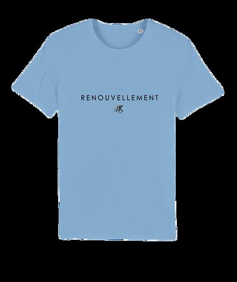 Renouvellement - HOMME (20€)
