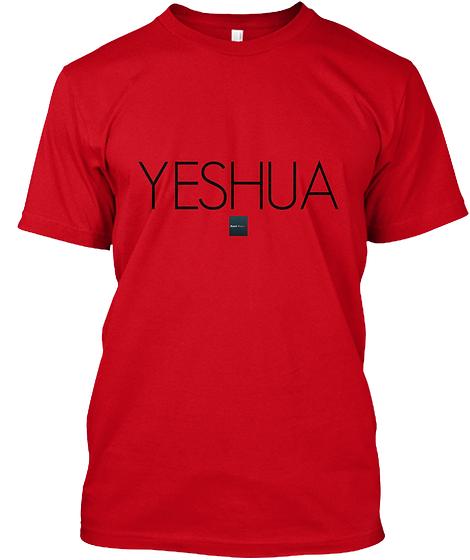 YESHUA - HOMME (18€)