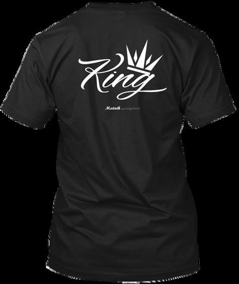 Kingdom - KING (24€)