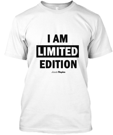 Limited Edition - HOMME (21€)
