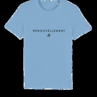 Renouvellement - MIXTE