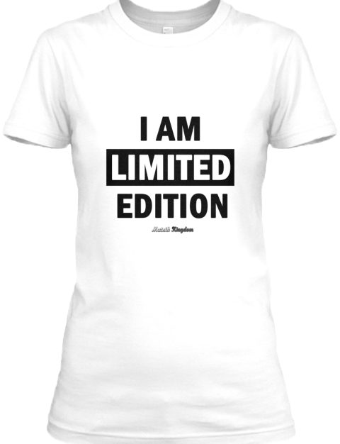 Limited Edition - FEMME