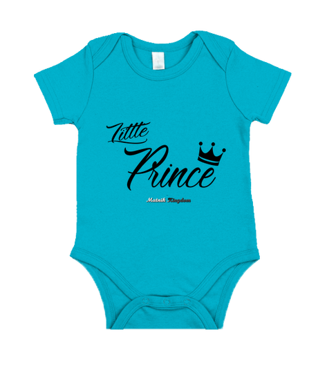 Kingdom - Little Prince (18€)
