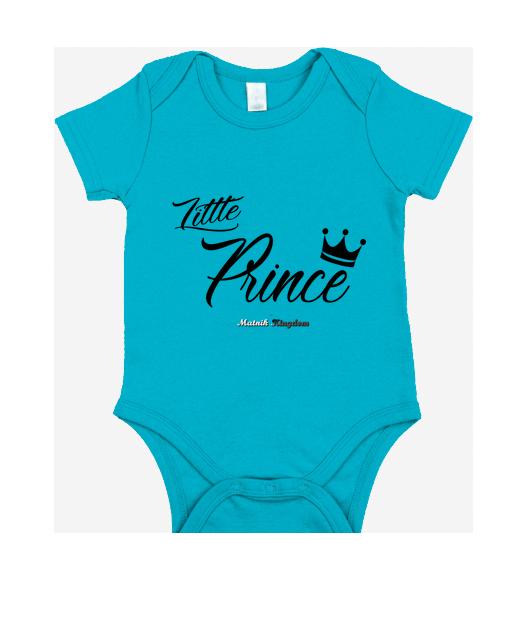 Kingdom - Little Prince