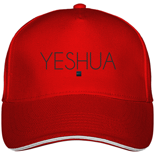 Yeshua - CASQUETTE