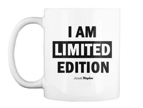 Limited Edition - GOODIES (18€)