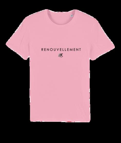 Renouvellement - FEMME (20€)