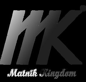 Logo Matnik-Kingdom Initiale (New Logo).