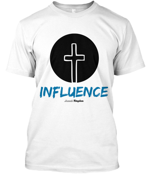 Influence - HOMME (26€)