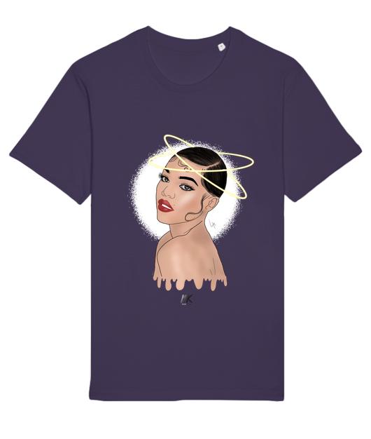 """Angel - Shade Of Women"" by L.A - FEMME"
