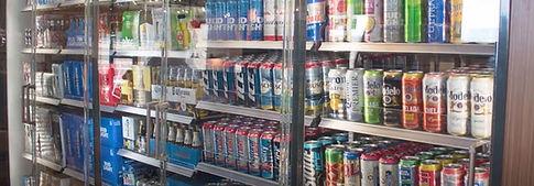 FlexRoller and Beverages