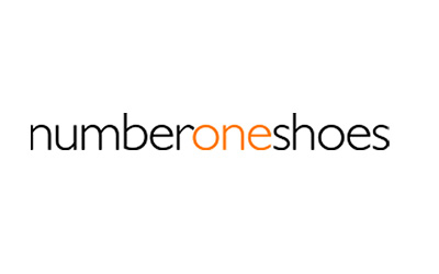 Number One Shoes (NZ Client)