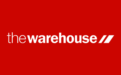 The Warehouse NZ (Client)