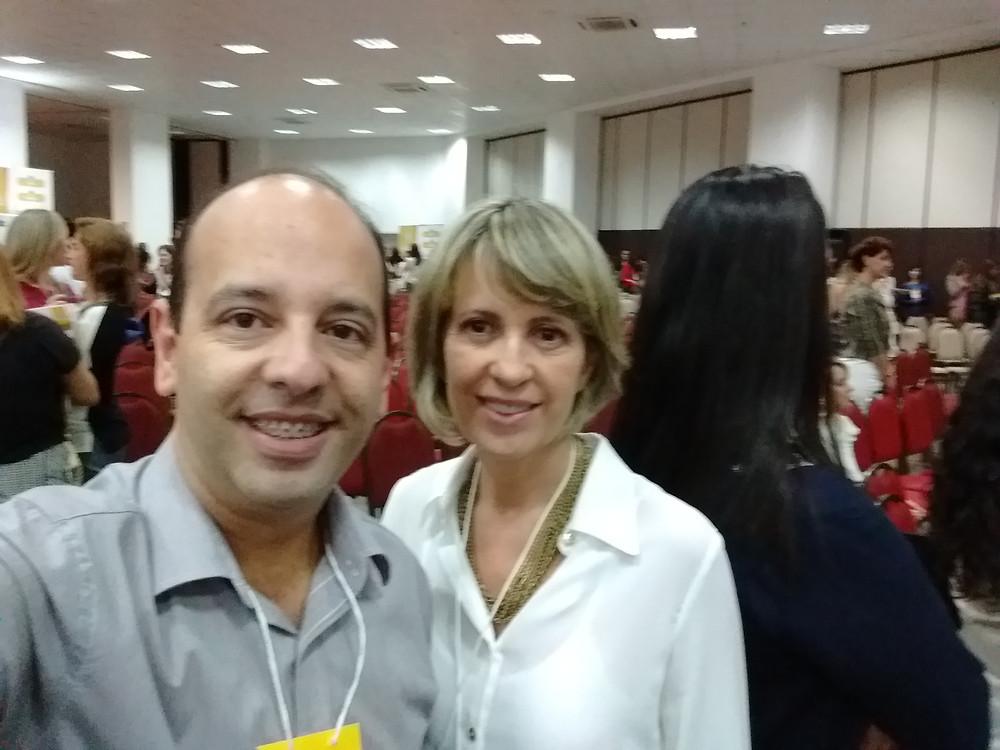 Sra. Heloísa Delage - Delage Consultoria em Educação Ltda
