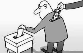 Em 25 anos o mundo mudou, o modo se fazer Política, não...tem alguma coisa errada!!!