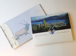 Elk Highlands Signature Folios