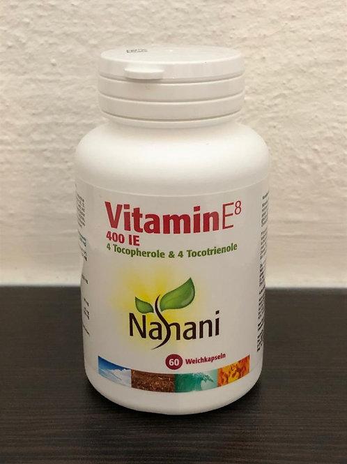 Vitamin E, 400 I.E.