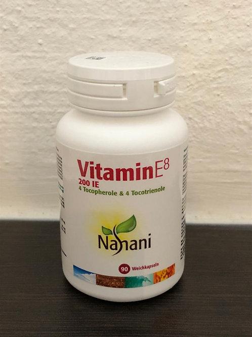 Vitamin E, 200 I.E.
