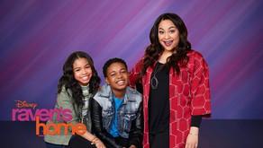 Eunetta T. Boone Named New 'Raven's Home' Showrunner