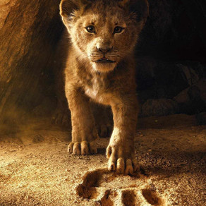 First Trailer For Live Action Adapation  'The Lion King'