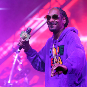 A Snoop Dog Biopic is in The Works