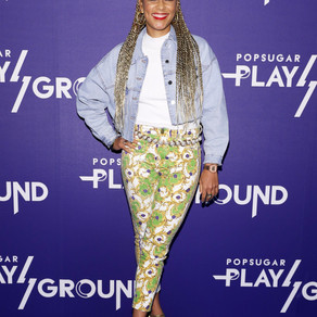 Amanda Seales New Comedy Special Set For HBO