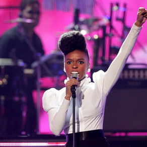 Janelle Monae Signs First Look Deal With Universal