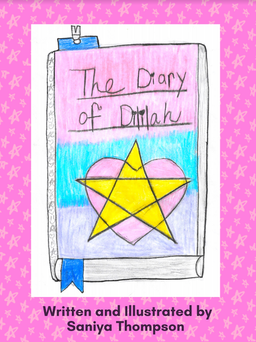 The Diary of Dililah