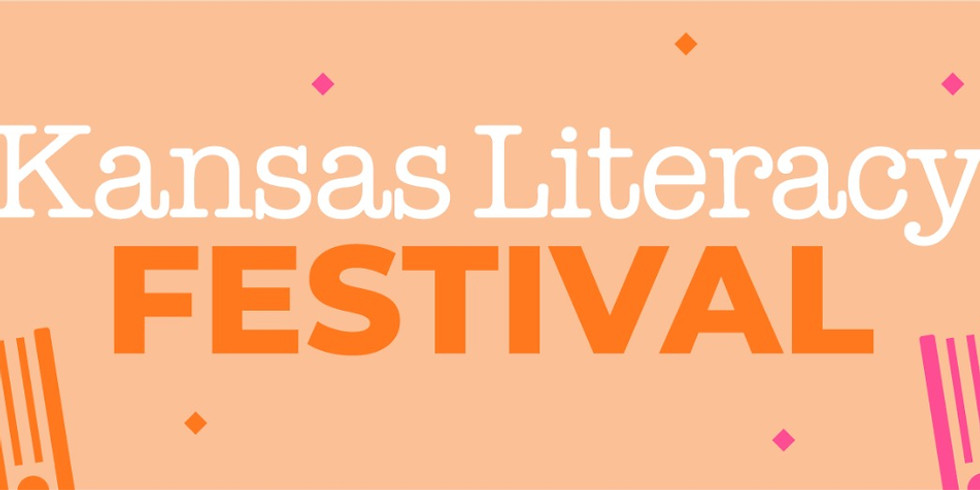 5:00 pm Literacy Festival: Digital Partners Planning Meeting