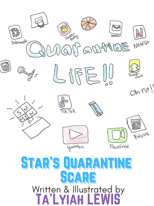 Star's Quarantine Scare