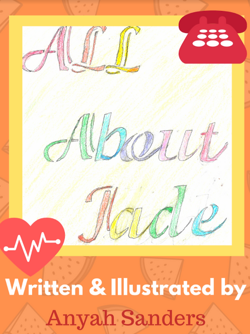 All About Jade