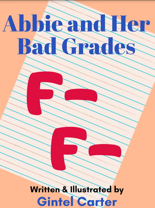 Abbie and Her Bad Grades