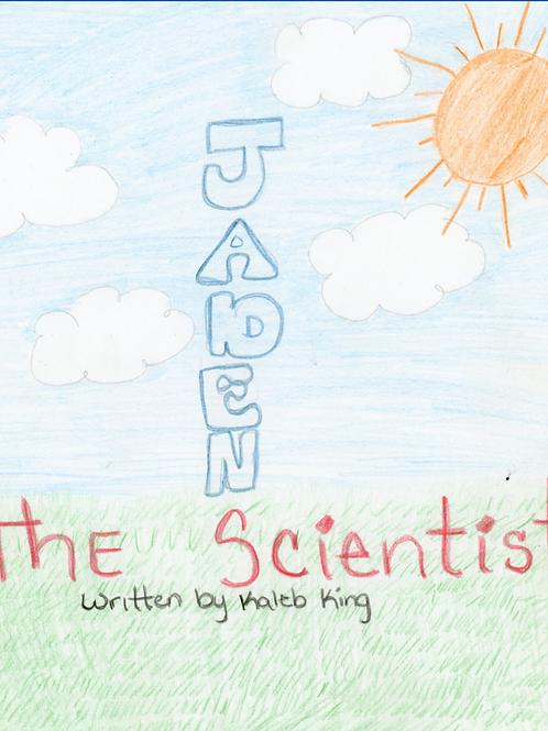 Jaden The Scientist