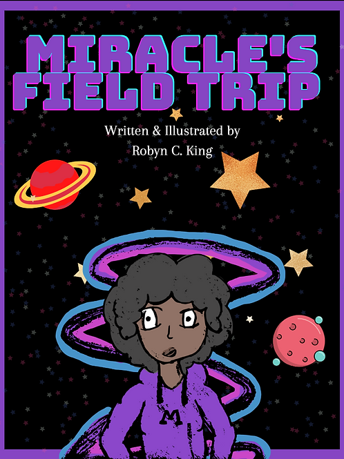 Miracle's Field Trip