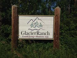 Glacier Ranch Kalispell MT