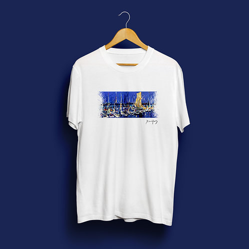 Descanso dos Guerreiros  T-Shirt