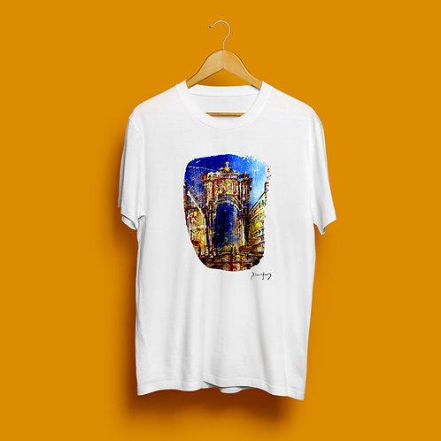 Pedaços da nossa lisboa T-Shirt
