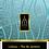 Thumbnail: DRIADA vidro lounge azul + acrílico LISBOA