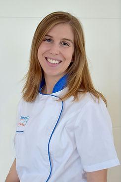 Sorridente - Dra Joana Ferreira