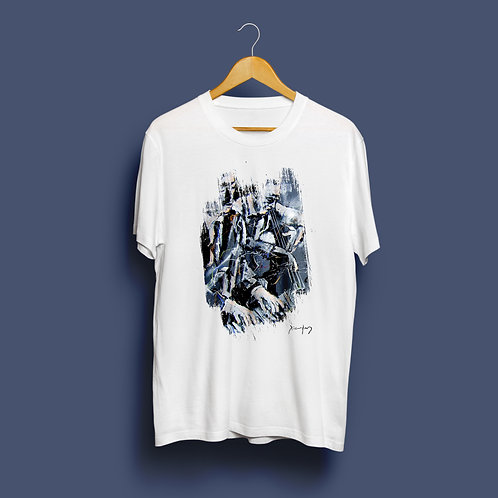 Bud Powell,Cecil Mcbee T-shirt