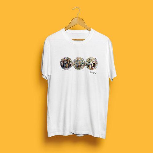 A rua T-Shirt