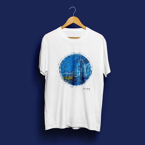 Continuação de Vidas Vividas T-Shirt