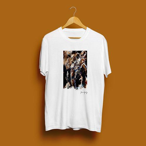 Em Solo com o Jazz T-Shirt